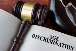 Employee Discrimination Old Age